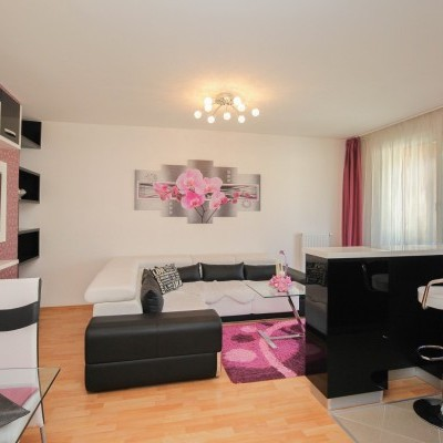 Budapest | District 8 | 2 bedrooms |  1 225 EUR | #83188