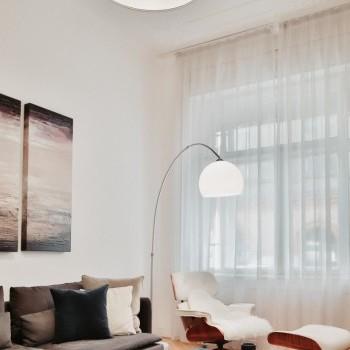Budapest | District 5 | 2 bedrooms |  2 000 EUR | #849891
