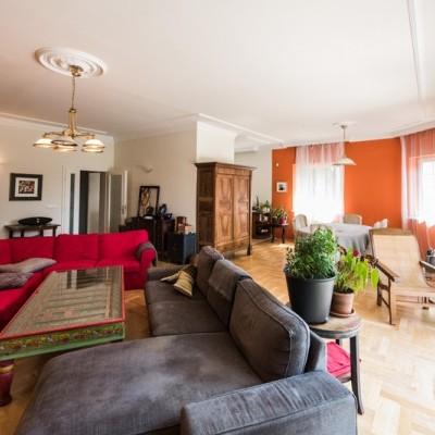 Budapest | District 2 | 5 bedrooms |  4 500 EUR | #89100