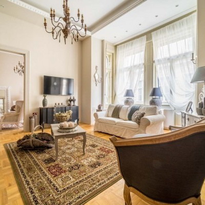 Budapest | District 6 | 3 bedrooms |  189 000 000 HUF | #89912