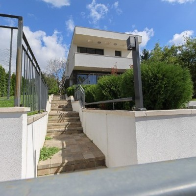 Budapest | District 2 | 4 bedrooms |  259 891 200 HUF | #90586