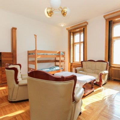 Budapest | District 5 | 1 bedrooms |  1 100 EUR | #94748