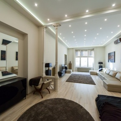 Budapest | District 5 | 1 bedrooms |  190 000 000 HUF | #96277