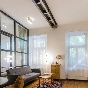Budapest | District 2 | 2 bedrooms |  1 000 EUR | #983254