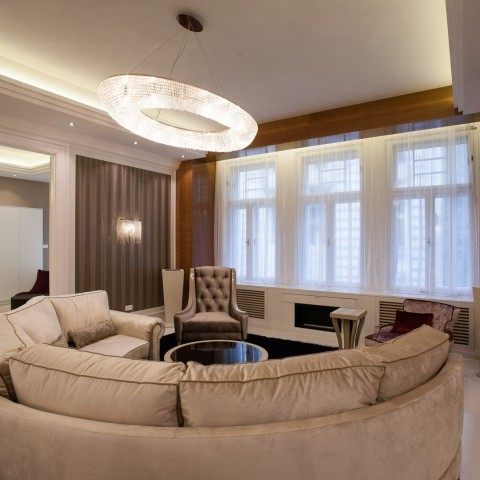 Budapest | District 5 | 2 bedrooms |  5 000 EUR | #98453