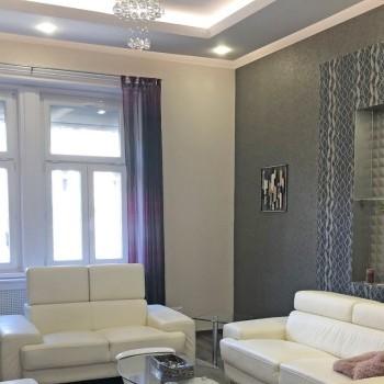 Budapest | 6 kerület | 2 hálószoba |  129 900 000 HUF | #986612